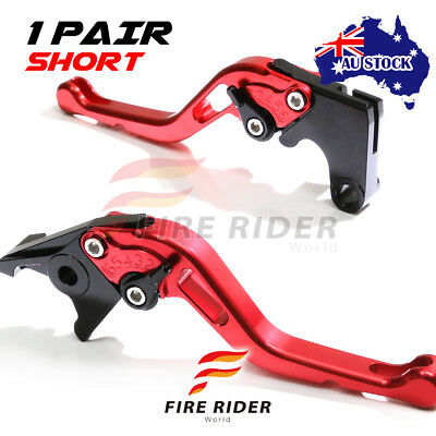 Fit Yamaha TMAX 500 08 09 10 11 12 CNC SRB GP Short Front Rear Brake Levers