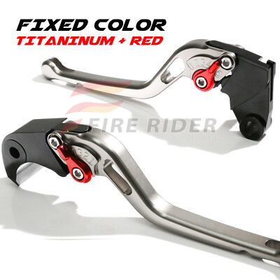 Fit Yamaha TMAX 530 12 13 14 CNC LTR GP Long Front Rear Brake Levers
