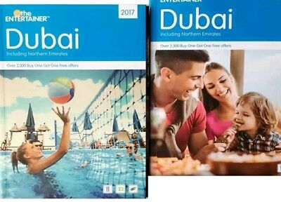 Dubai Entertainer Food Vouchers WARNING It is very expensive without vouchers!!!