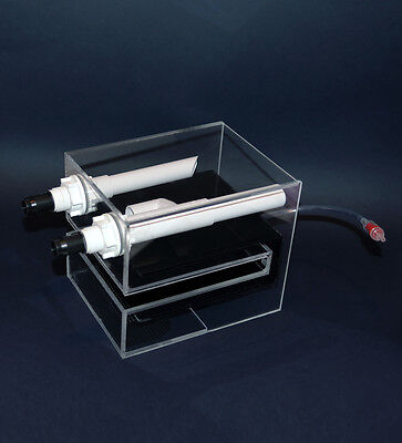 Aquarium Overflow Box DP3000 Noiseless Custom