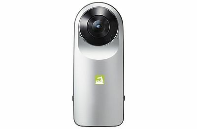 Original LG 360 CAM LGR105 AVRZTS Spherical Camera LG G5 and Friends UNOPENED