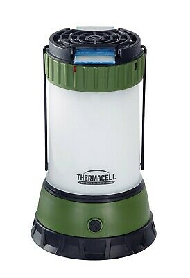 ThermaCell Scout Camping Laterne MR-CLC Anti Mücken Lampe