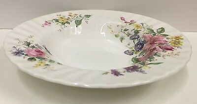 Royal Doulton ARCADIA Rimmed Soup Bowl More Items Available BEST