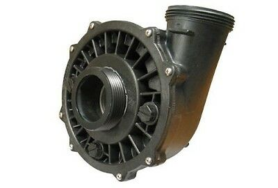 """Waterway Executive Wet End 3HP 48Fr. side discharge 2"""" intake/discharge 310-1900"""