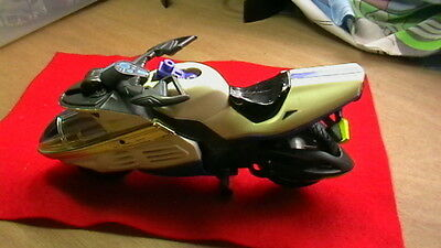 Power Rangers Timeforce  motorbike I WILL COMBINED POSTAGE