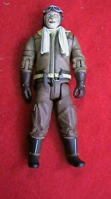 """DOCTOR WHO BRANNIGAN FIGURE 5"""" high   / I WILL COMBINED POSTAGE"""