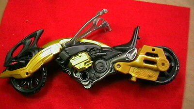 Power Rangers   motorbike I WILL COMBINED POSTAGE
