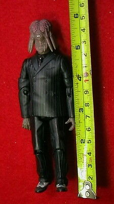 Bbc Doctor Who Figure /  Dalek Sec Hybrid  2005 I Will Combined Postage