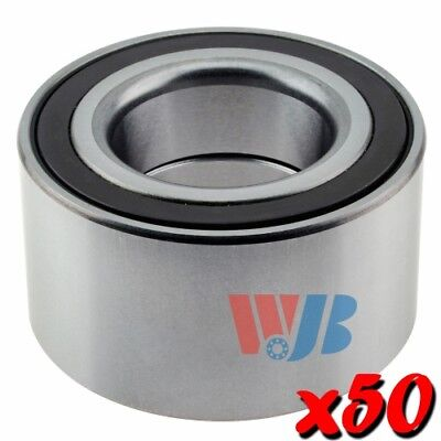50 x New Front Wheel Bearings WJB WB510103 Cross 510103 WB000025 FW28 Wholesale
