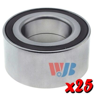 25 x New Front Wheel Bearings WJB WB510092 Cross 510092 WB000012 FW97 Wholesale