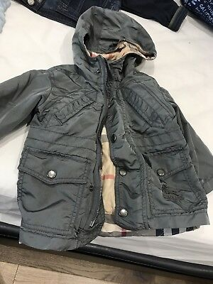 Boys Genuine Burberry Collection!!