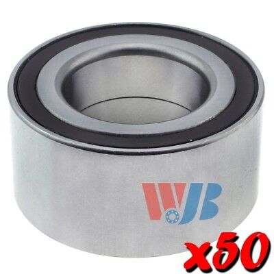 50 x New Front Wheel Bearings WJB WB510092 Cross 510092 WB000012 FW97 Wholesale