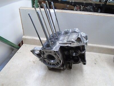 Honda 450 CB SPORT CB450-K7 Used Engine Case Cases Set 1974 HB280