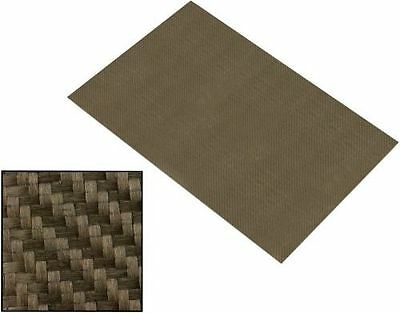 Reinforced Adhesive Backed Lava Heat Shield Resistant High 1200 degree 12''x12''