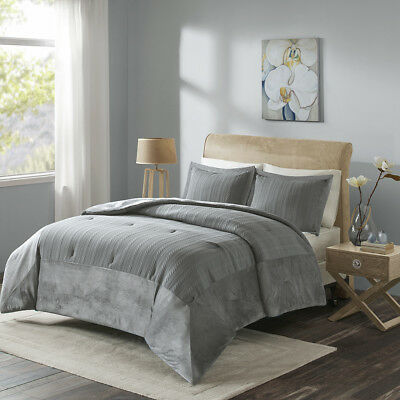 Madison Park Evelyn Matelasse Comforter Mini Set