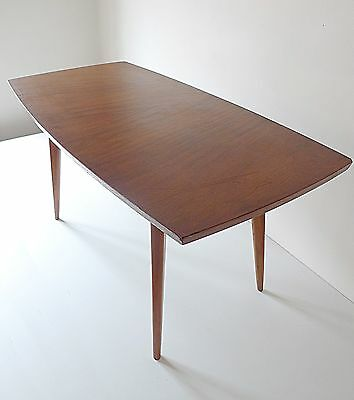 table basse design 1950 1970 scandinave années 50 70 vintage Danish coffee 1960