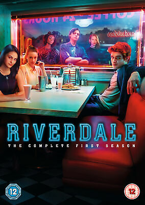 Riverdale Season 1 [2017] (DVD)