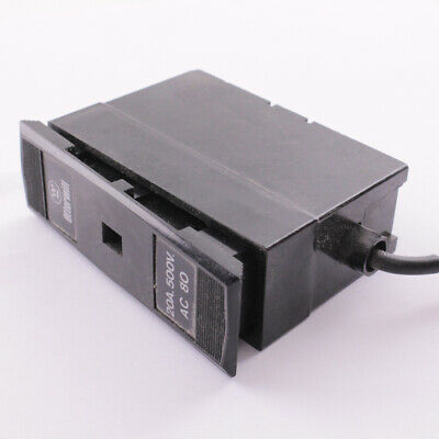 OTTERMILL 20A 500V Fuse Carrier Holder S1A 20 amp 500 volt BS3036 ...