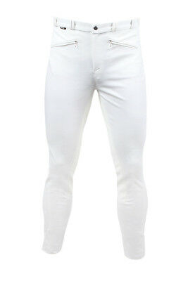 HORKA Mens Atlanta II Horse Riding Breeches