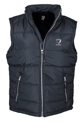 HORKA Men's Padded Bodywarmer/Gilet