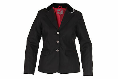 RED HORSE Ladies 'Concours' Riding Show Jacket