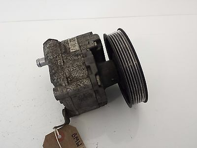 BMW 520D E60 2009 Power Steering Pump 678084804