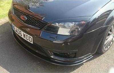 Ford Mondeo  Mk3 Eyebrows  Abs