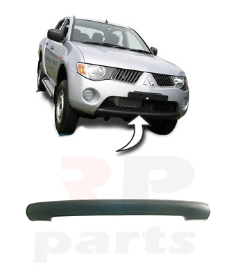 MITSUBISHI L200 B40 2.5DID PICK UP FRONT BUMPER COVER LOWER 2006 ON NEW