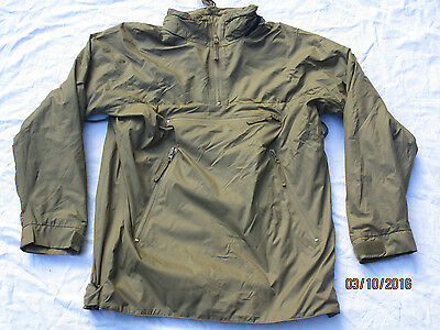 Smock Lightweight Thermal,PCS,Light Olive,Thermo Jacke, Gr. 160/80 (Small)