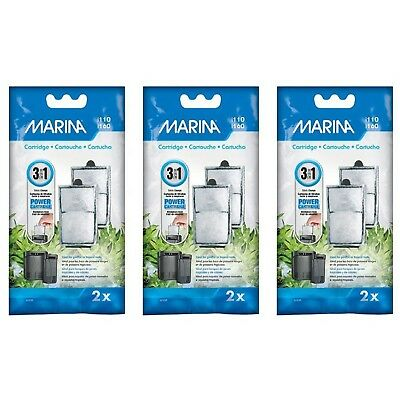 Marina i110 and i160 Replacement Cartridge A308 3 Packs o... *SAME DAY DESPATCH*