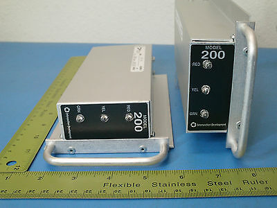 TRAFFIC Device, Load Switch, Load switch Model 200, PDC, SSS-88