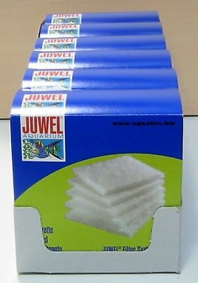Juwel Filter Poly Pad Compact Bulk Pack (x6) *SAME DAY DESPATCH*