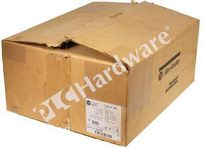 New Allen Bradley 2711-T10C20 /E PanelView 1000 Touch/RS232/EtherNet FRN 4.41