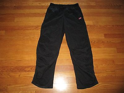 C9 by Champion Girl's Studio Dance Pant in Black Size XL 14-16 NWOT