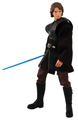 Star Wars - Diamond Select Toys Anakin Skywalker 1/4 Scale - Brand New