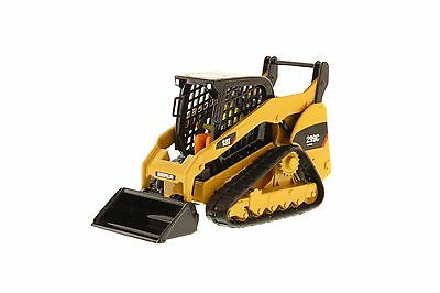 Caterpillar® 1:32 scale Cat 299C Compact Track Loader - Diecast Masters 85226