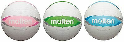 10 x Molten Softball S2V1550-WC S2V1550-WG S2V1550-WP soft Children's ball