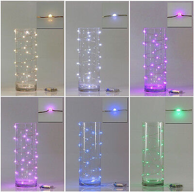 Light String Seed Light 2m with 20 x seeds Table Centrepiece Lighting Wedding