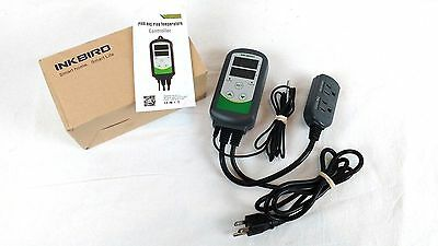 InkBird IHC-200 Plug-n-Play Humidity Controller ~ New (Open Box)