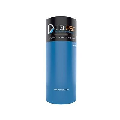 H2Ocean D-Lize Pro tattoo aftercare film roll 2 pack