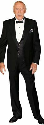 Bruce Forsyth Cardboard Cutout (lifesize OR mini size). Standee. Stand Up.