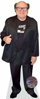 Danny DeVito (Thumbs Up) Cardboard Cutout (lifesize/mini size) Standee Stand Up