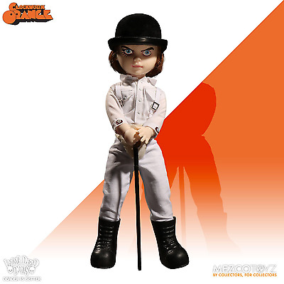 Living Dead Doll Presents A Clockwork Orange By Mezco (Figure)