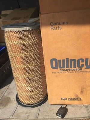 2013400450 Quincy Replacement Filter OEM Equivalent.