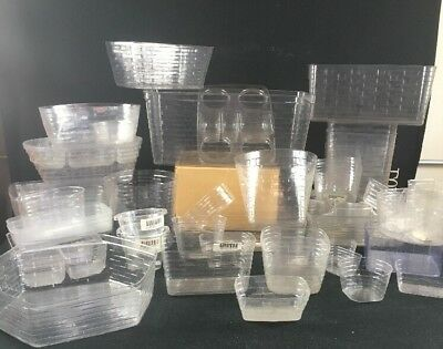 Longaberger Lot of 45 Various Protectors Cheap Group PROTECTOR