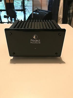 Project Tube Box MM/MC Phono Stage • £329.00