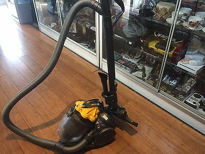 Dyson (Dc29) Canister Barrel Vacuum Cleaner With Attachments !