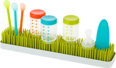 New Boon Patch Counter Top Drying Rack - Green Free express Shipping