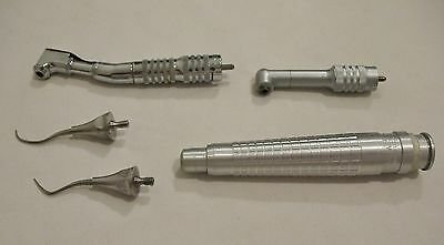 Midwest Nose Cone Attachment ~ Straight Dental Tool Instrument USA 150165