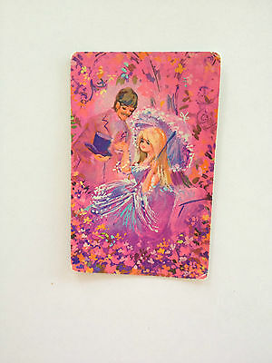 Swap Cards - Young Lovers - Vintage / Retro